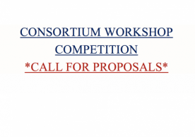 consortium workshop competition announcement