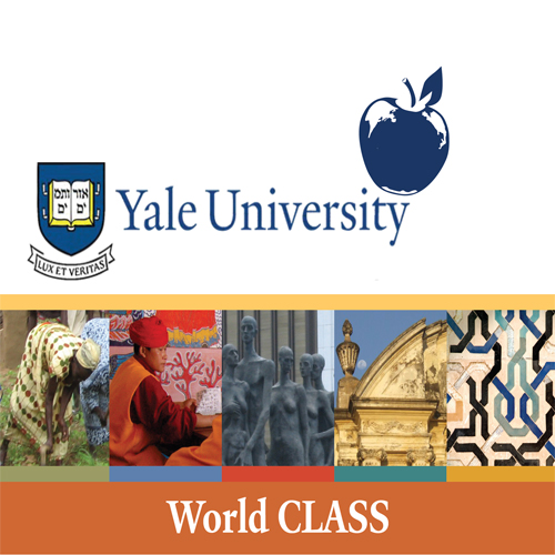 World Class with Yale Logo